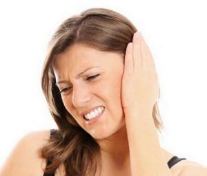 Как лечиться, когда продуло ухо