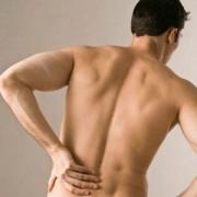 Как необходимо лечить воспаление седалищного нерва с помощью массажа?