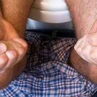 как вылечить геморрой у мужчин