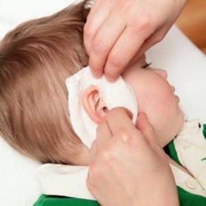народный метод уха
