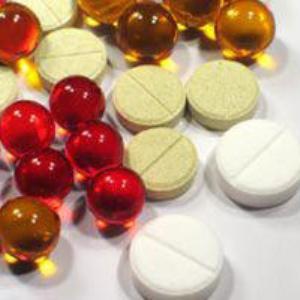 Применение медикаментов при лечении