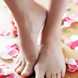 Рожа на ноге