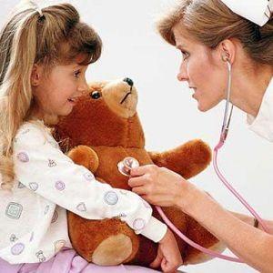 Вегето-сосудистая дистония у ребенка