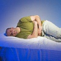 как лечить язву желудка