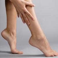 защемление нерва в ноге