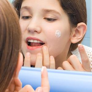 Методика лечения герпеса на губах