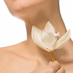 лечить щитовидку в