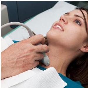 лечить щитовидку